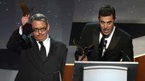 'The Big Short', 'Spotlight' hâm nóng tiếp cuộc đua Oscar