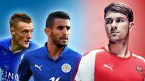 Leicester & Arsenal: Cuộc chiến giữa phản công và chống phản công