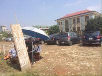 Gửi xe giá trên trời tại chợ Viềng: Lãnh đạo địa phương lên tiếng