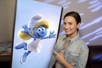 Demi Lovato lồng tiếng phần mới nhất 'Xứ sở Xì Trum'