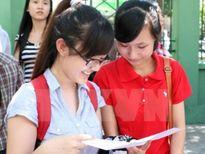 Trường ĐH Văn hóa TPHCM: Lấy điểm từ kỳ thi THPT quốc gia 5 môn