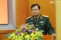 Tướng Nguyễn Thành Cung: Cấp thiết xây dựng Luật Cảnh sát biển Việt Nam