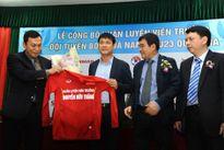 Đội tuyển Việt Nam nhìn từ những cái tên thuyền trưởng