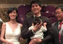 Những đám cưới siêu tiết kiệm của sao Hoa ngữ