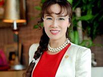 Bà chủ hãng hàng không 'bikini' có thể trở thành nữ tỷ phú USD đầu tiên của Việt Nam