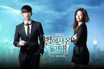 Top 10 phim Hàn có rating kỷ lục, gây sốt toàn châu Á