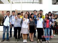 Hấp dẫn dự án 'Học Văn để sống' của cô giáo cựu học sinh trường Phan