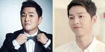 Các sao Hàn cùng tuổi nhưng khác xa về độ trẻ trung