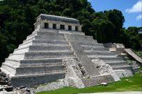 Đêm Maya ở Yucatan