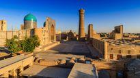Khám phá vùng đất di sản Uzbekistan