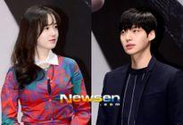 'Nàng Cỏ' Goo Hye Sun và loạt người tình điển trai