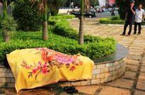 Gia Lai: Phát hiện xác chết tại Quảng trường.
