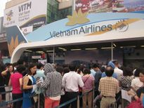 Hội chợ Du lịch quốc tế- VITM 2016 khai mạc