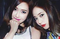 Krystal f(x) theo chân chị gái Jessica rời SM Entertainment?