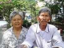 Đôi vợ chồng lạc nhau suốt hơn nửa thế kỷ