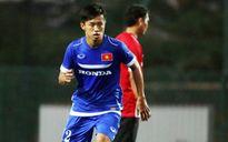 Bàng hoàng trước tin tuyển thủ U23 VN Trần Phước Thọ tử nạn
