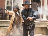 Chris Pratt hóa cao bồi viễn Tây trong trailer máu lửa của 'The Magnificent Seven'
