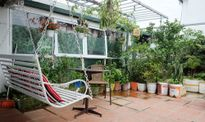 Lucky Garden - Góc sân và khoảng trời bình yên