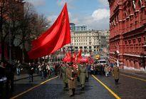 Nga: Kỷ niệm sinh nhật lần thứ 146 của Lenin