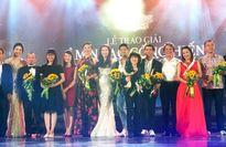 Giải Cống hiến: Sơn Tùng đăng quang giải Ca sĩ của năm