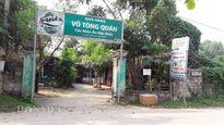 Quán nhậu có biển quảng cáo 'độc' lạ ở Hương Khê