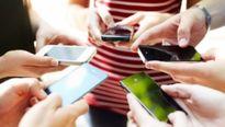 Trung bình mỗi người Việt mở điện thoại 150 lần/ngày