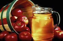 Dấm táo mật ong – rẻ tiền mà hiệu nghiệm