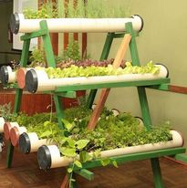 Những sáng tạo từ ống nước khiến bạn phải ngạc nhiên