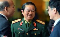 Hai Thứ trưởng Bộ Quốc phòng chính thức chuyển công tác
