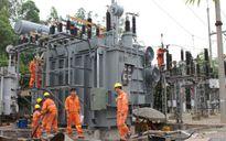 Nâng công suất Trạm biến áp 110kV Bắc Việt Trì lên 103 MVA