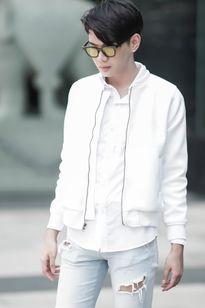 Đào Bá Lộc phong cách như fashionisto trong bộ ảnh mới