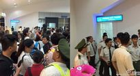 Tin chính thức vụ đánh khách Trung Quốc tại sân bay Cam Ranh
