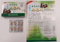 Người phụ nữ tăng cân đột ngột, mặt sưng phù sau khi dùng thuốc thảo dược