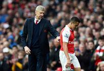 Sanchez sắp rời Arsenal?