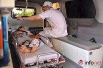 Trạm vệ tinh cấp cứu 115 đầu tiên thuộc bệnh viện tư