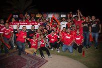 Fan MU Việt Nam và trên thế giới hồi hộp với cuộc đua Top 4 của Quỷ đỏ