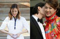 'Hoa hậu TVB' Chung Gia Hân mang thai con đầu lòng