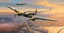 Liên Xô 'bịt mắt' phi công Đức ném bom Điện Kremli như thế nào?