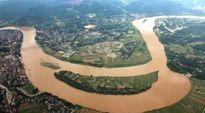 Kiến nghị loại bỏ siêu dự án đường thủy trên sông Hồng