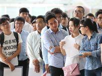 6.000 cử nhân tham dự kỳ thi tuyển dụng GSAT của Samsung