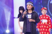 Vietnam Idol Kids: chú bé hát đám cưới và Jayden vào bán kết