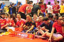 Fan MU Việt Nam buồn rười rượi vì trận đấu cuối mùa gặp Bournemouth bị hủy