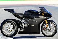 T12 Massimo - Siêu mô tô mang phong cách Ý, động cơ Đức, phát triển bởi Massimo Tamburini