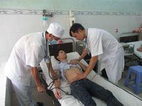 Hơn 50 công nhân nhập viện vì ngộ độc thực phẩm