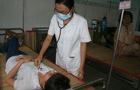 45 công nhân nhập viện nghi bị ngộ độc thực phẩm