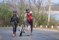 Cuộc đua kỳ thú: Pông Chuẩn - Anh Tuấn bị loại vì lấy nhầm xe đạp