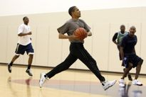 Lý do giúp Barack Obama lọt top 25 người khỏe nhất Mỹ