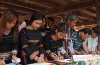 Tây Nguyên: Niềm vui bầu cử từ cụ già U80 đến thiếu nữ 19