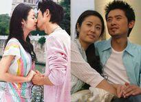 Lâm Tâm Như từng là người tình màn ảnh của ai?