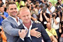 Những khoảnh khắc đẹp khó quên tại Liên hoan phim Cannes